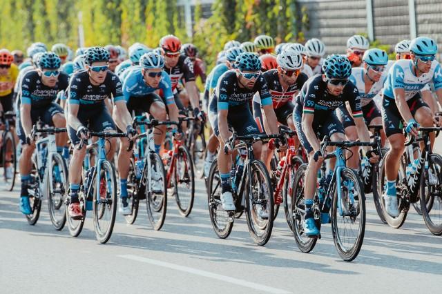 Team Novo Nordisk ukończył prestiżowy Tour de Pologne
