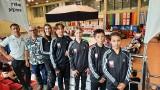 Dwie wicemistrzynie Europy oraz mistrzynie Europy w rywalizacji drużynowej w sumo z Master Łódź