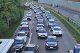 Poznań: Ogromne korki na drogach. Sprawdź, gdzie są obecnie największe utrudnienia
