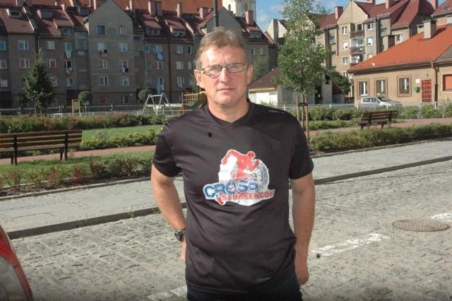 Jerzy Górski teraz wystąpi jako komentator telewizyjny