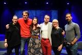 "OiFP. Jakub Wocial reżyseruje musical ""Jesus Christ Superstar"" (zdjęcia)"