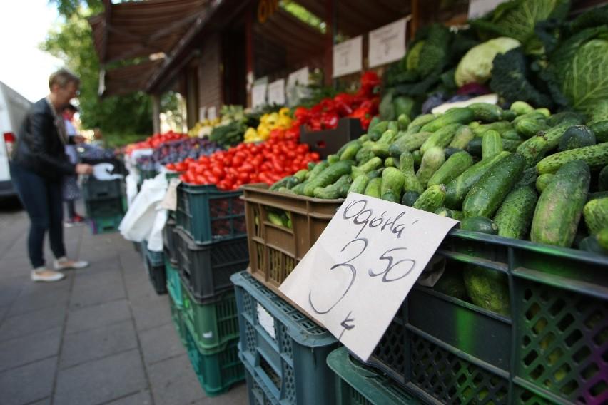 W Polsce kompetencje w zakresie bezpieczeństwa żywności...