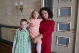 Program Rodzina 500 plus zmienił nasze życie - mówi Elżbieta Ulman ZDJĘCIA