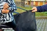 Atak przy bankomacie w Słubicach. Napastnicy próbowali wyrwać kobiecie torebkę z pieniędzmi