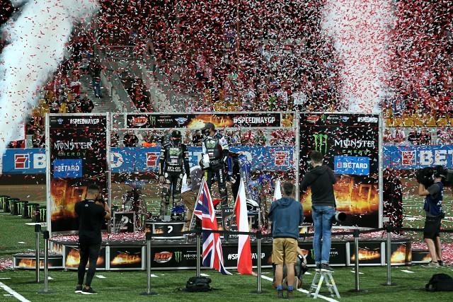 Grand Prix we Wrocławiu
