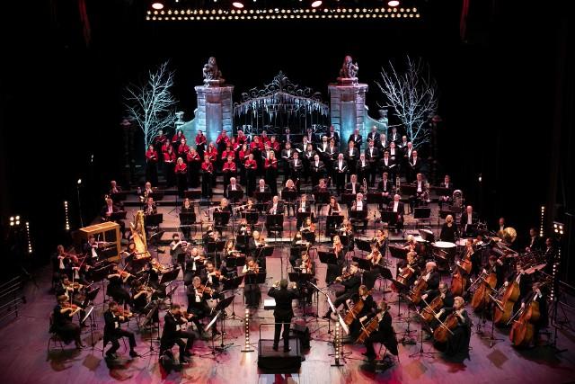 Orkiestra i chór OiFP wystąpią 22 stycznia 2020 roku na kanale YouTube