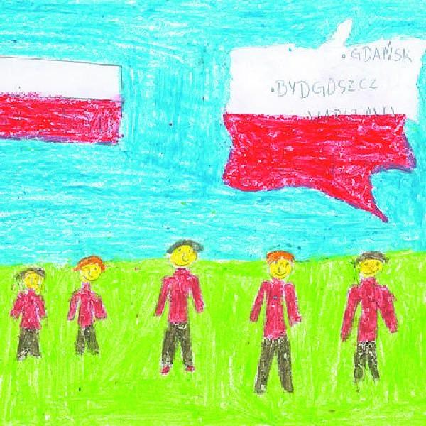 11 listopada jest najważniejszym świętem narodowym. Wiąże się z odzyskaniem w 1918 roku niepodległości po 123 latach zaborów.