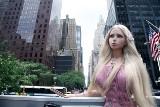 Valeria Łukianova. Ukrainka upodabnia się do Barbie. Chce być jak lalka [zdjęcia]