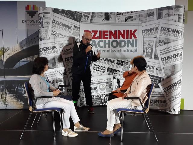 Konferencja COP24 dla seniorów  odbyła się w Międzynarodowym Centrum Kongresowym w Katowicach
