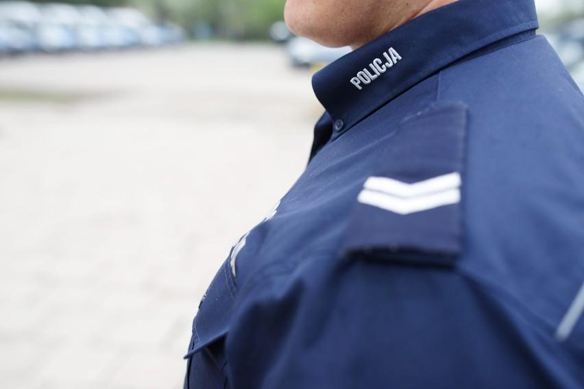 Daniel ma 19 lat. Skończył gimnazjum. W kwietniu ubiegłego roku zaczął udawać policjanta Centralnego Biura Śledczego Artura G.