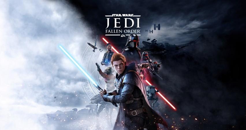 Recenzja gry Star Wars Jedi: Upadły zakon. Warto było czekać!
