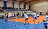 Lekcje wychowania fizycznego i treningi szkolnych drużyn w nowoczesnej hali [zdjęcia, wideo]