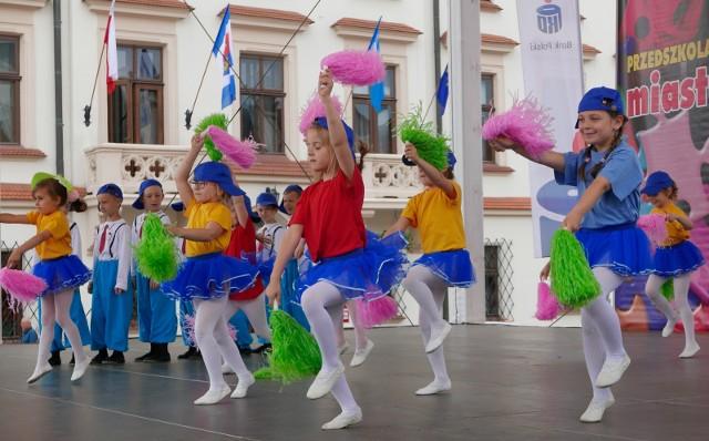 Katarzyna Pawlak będzie kierowała wydziałem kultury, sportu i turystyki.