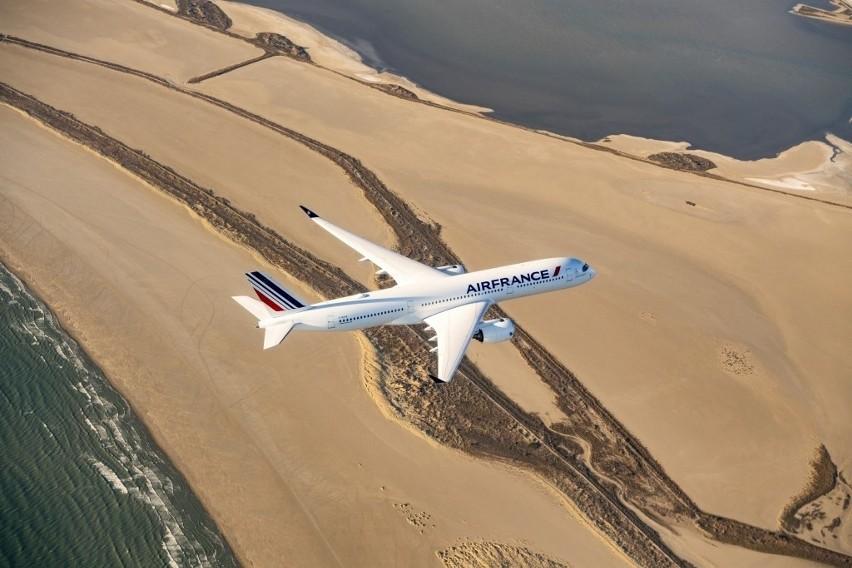 Na wakacje samolotem. Przewoźnicy, w tym Air France, kuszą pasażertów nowymi kierunkami lato 2021