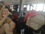 Suwalczanki były na pokładzie samolotu, który został zmuszony do lądowania w Mińsku