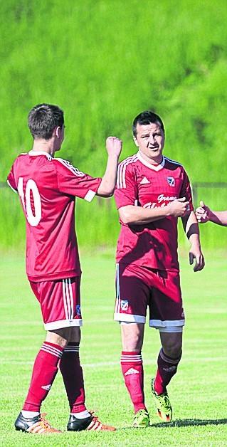 Oby piłkarze Polonii jak najczęściej radowali się w 3 lidze.