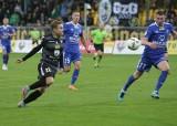 GKS Katowice - Bruk-Bet Termalica Nieciecza 1:2. Dramat w ostatnich sekundach RELACJA