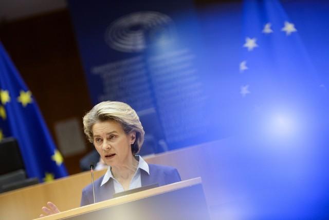 Parlament Europejski przyjął Instrument na rzecz Odbudowy i Zwiększania Odporności - 23 mld euro dotacji i 34 mld euro pożyczek dla Polski