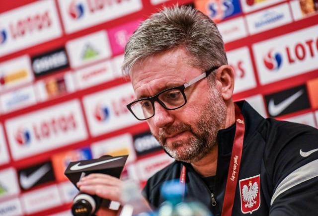Selekcjoner Jerzy Brzęczek