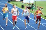 Mistrzostwa Polski. Srebrny medal Mateusza Borkowskiego (RKS) w biegu na 800 m