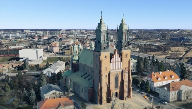 Google Earth pozwala zajrzeć w najodleglejsze zakątki globu, ale ciekawie jest także pooglądać własną okolicę. Sprawdziliśmy, jak w serwisie wyglądają trójwymiarowe modele różnych miejsc w Poznaniu. Jedne można wręcz wziąć za zdjęcia, inne... no cóż. Zobaczcie i oceńcie sami.Kolejne zdjęcie --->