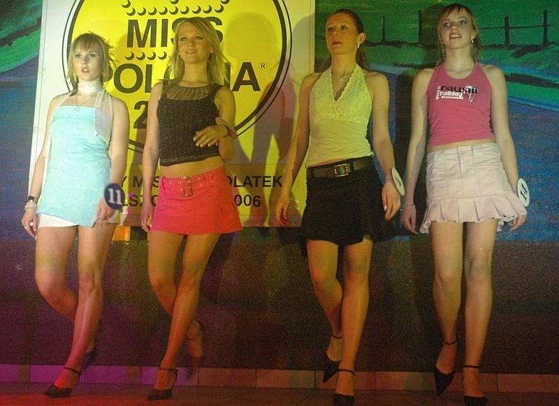 """Każdego roku publiczność chętnie przygląda się rywalizacji dziewcząt. Dla samych uczestniczek wybory to szansa na zdobycie nowych doświadczeń. Co ważne, bardzo często """"misski"""" z Krapkowic dochodziły do ogólnopolskiego finału."""