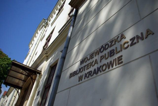 Dziś do biblioteki przy Rajskiej wracają pracownicy, którzy będą przygotowywać placówkę do pracy zgodnie z nowymi procedurami.
