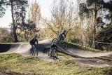 Kolejna inwestycja w lasku miejskim w Brodnicy. Ma powstać tor rowerowy singletrack z elementami pumptracku