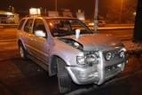 Po godz. 20. w Łodzi i okolicach zdecydowanie pogorszyły się warunki na drogach – temperatura spadła