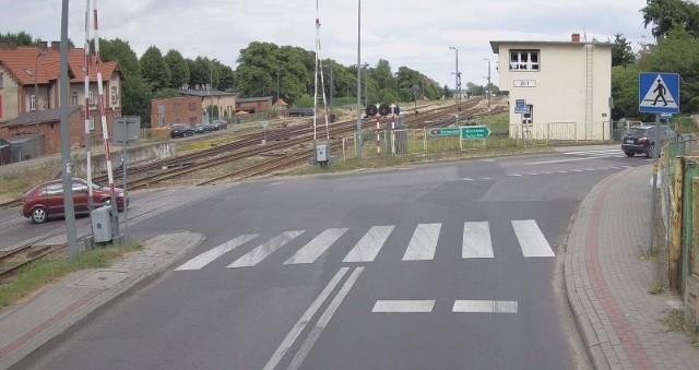 Nowa droga pozwoli ominąć Złocieniec. Obecnie droga krajowa nr 20 prowadzi przez centrum miasta.