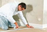 Malowanie mieszkania: chroń powierzchnie przed brudem i uszkodzeniami