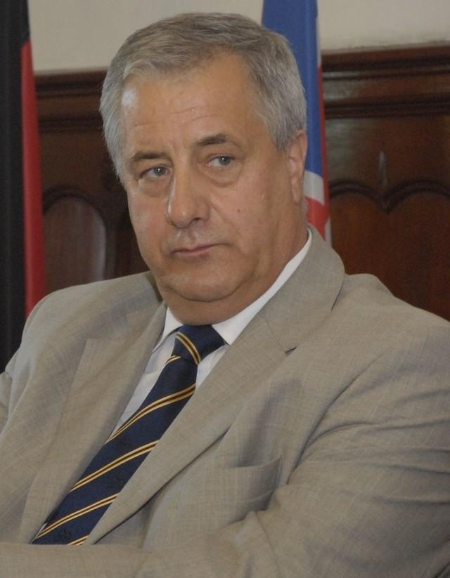 Prezydent Słupska.