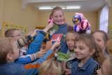 Krosno Odrz.: Kiermasz ozdób - sami zarabiają na wycieczkę
