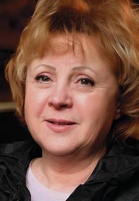 Małgorzata Jantos Fot. Anna Kaczmarz