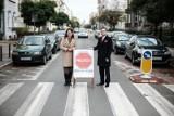 Jeżyce: Chodzi o bezpieczeństwo czy pozbycie się samochodów z dzielnicy?