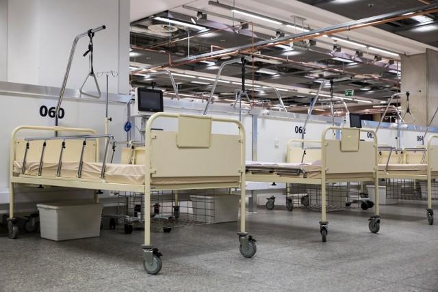 - Zdrowie Polaków to nie jest tylko kwestia zachorowania koronawirusa- powiedział minister zdrowia.