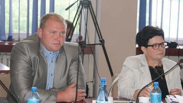 Sępoleńscy radni o rolnictwie i leśnictwie. Jest czym się martwić