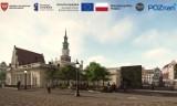 Stary Rynek czeka metamorfoza. Miasto Poznań podpisało umowę z wykonawcą. Zajmie się on pracami budowlanymi i projektowymi