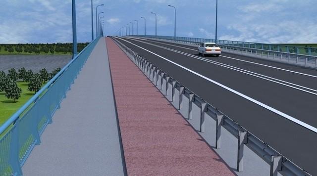 70 mln zł z ministerstwa na budowę mostu w Kamieniu