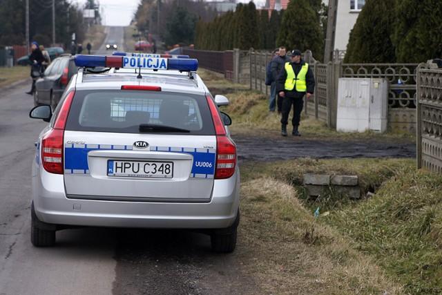 Morderstwo w Kaliszu: Znaleziono zwłoki dwóch osób