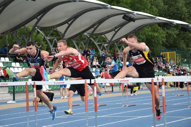 Lekkoatletyczne mistrzostwa Polski w Sieradzu. Startuje ponad 400 zawodników