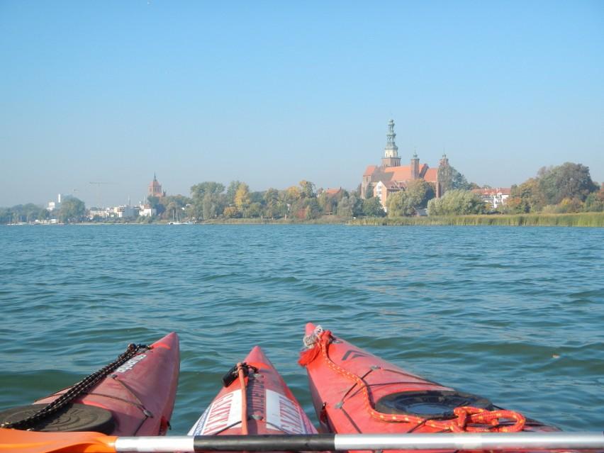 Jezioro Chełmżyńskie jest także w II klasie...