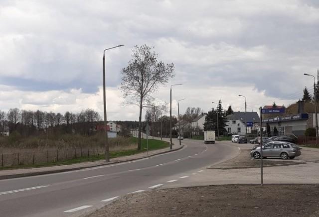 Rozbudowa drogi krajowej nr 65 na odcinku od granicy województwa warmińsko – mazurskiego do skrzyżowania z DK61 w Grajewie planowana jest na lata 2022-2023
