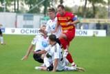 Jagiellonia - Legia 0:1 w meczu sparingowym