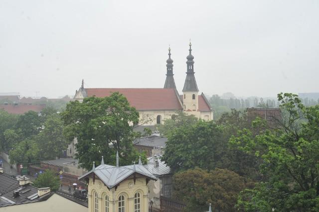 Kościół przy ul. Kopernika 19