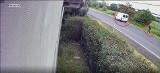 Tragiczny wypadek w Czekanowie. Kierowca zabił rowerzystę i uciekł. Policja szuka sprawcy
