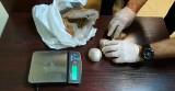 Ostrów Wielkopolski: Miał ponad pół kilograma narkotyków