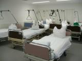 W ciągu pół roku zlikwidowano w województwie śląskim ponad 730 łóżek z różnych placówek leczniczych