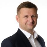 Były burmistrz Brzezin Marcin Pluta będzie doradzał Unii Europejskiej