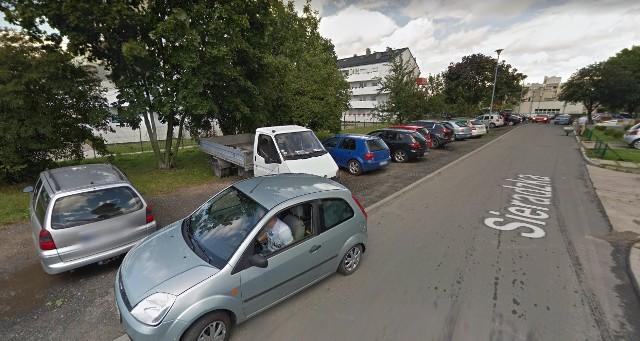 Na Malince ma powstać nowa droga łącząca ulice Bielską i Sieradzką